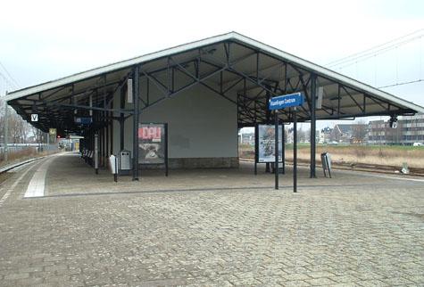 Fietsenwinkel vlaardingen centrum