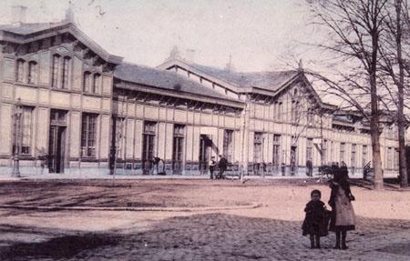39 s hertogenbosch 1896 1 4 - Centraal geschorste schoorsteen ...
